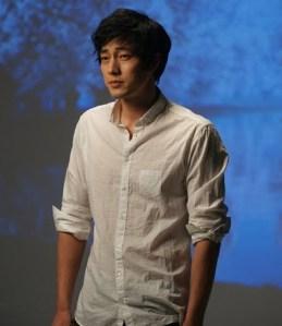 Lee Cho In