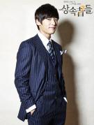 Choi Jin Hyuk como Kim Won (Heredero del grupo Jeguk, Hermanastro de Kim Tan)