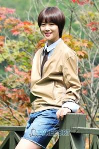 Goo Jae Hee